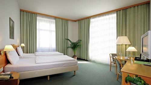 Best Western City Hotel Moran