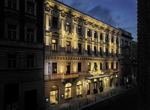 Cosmopolitan Prague