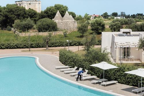 Cala Ponte Resort & Spa