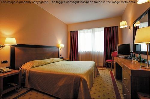 Grand Hôtel La Chiusa di Chietri