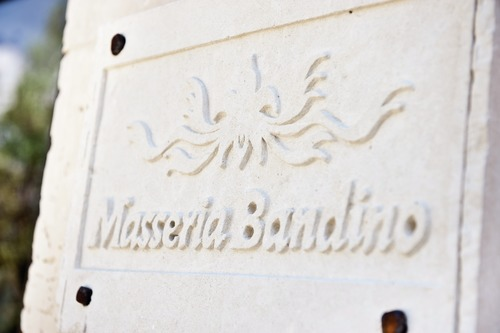 Masseria Bandino