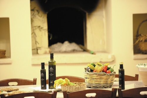 Masseria Gialli Rural Excellence