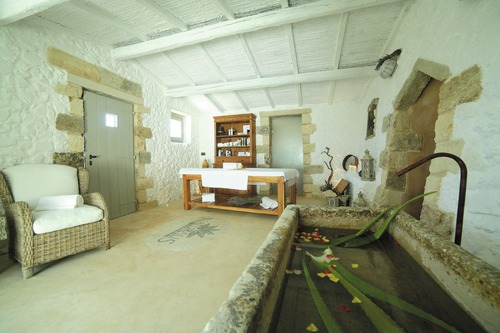 Naturalis Bio Resort & Spa