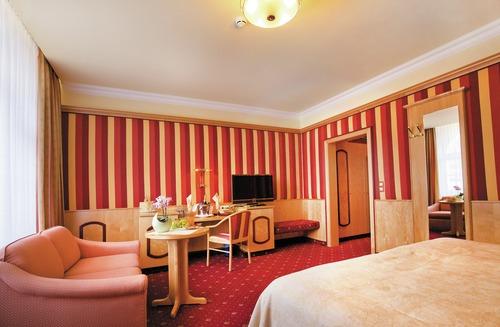 Häcker's Grand Hotel Bad Ems