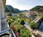 3 jours Häcker's Grand Hôtel Bad Ems **** (*)