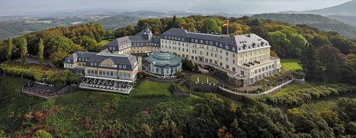 Steigenberger Grand Hotel Petersberg