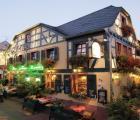 3 dagen Historisches Weinhotel des Riesling zum grünen Kranz *** (*)