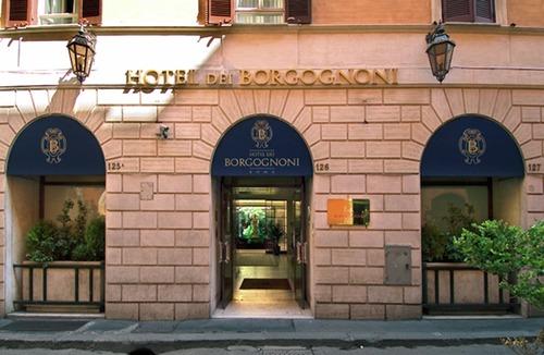 Dei Borgognoni
