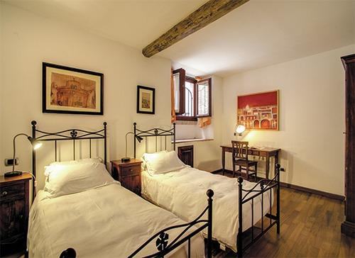 Residenza Domizia