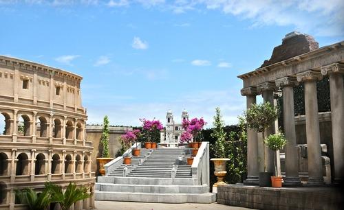Romanico Palace