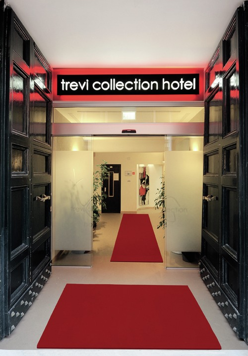 Trevi Collection