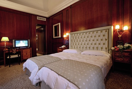 Boutique Hotel Trevi