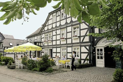 Landhotel & Gasthof Cramer