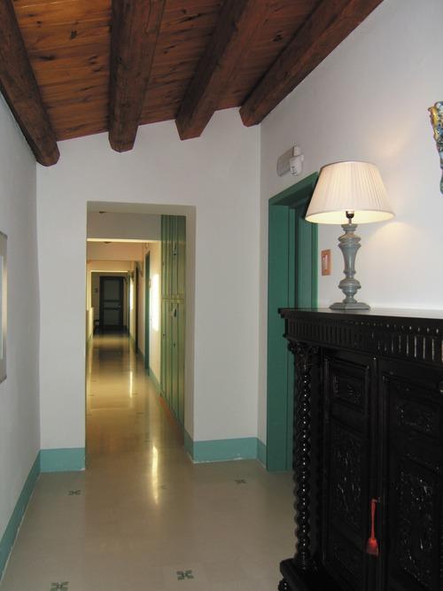 Casa Mirabile Relais