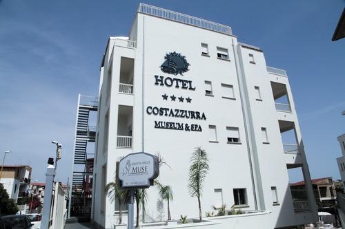 Costazzurra Museum & Spa