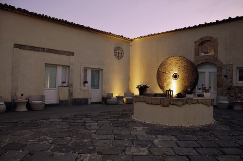 Borgo Pantano