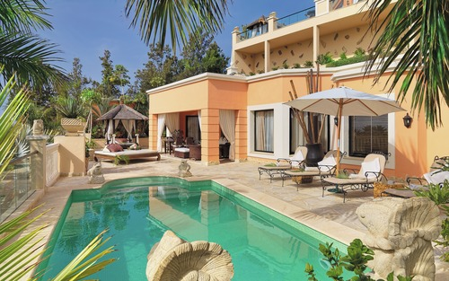 Royal Garden Villas & Spa
