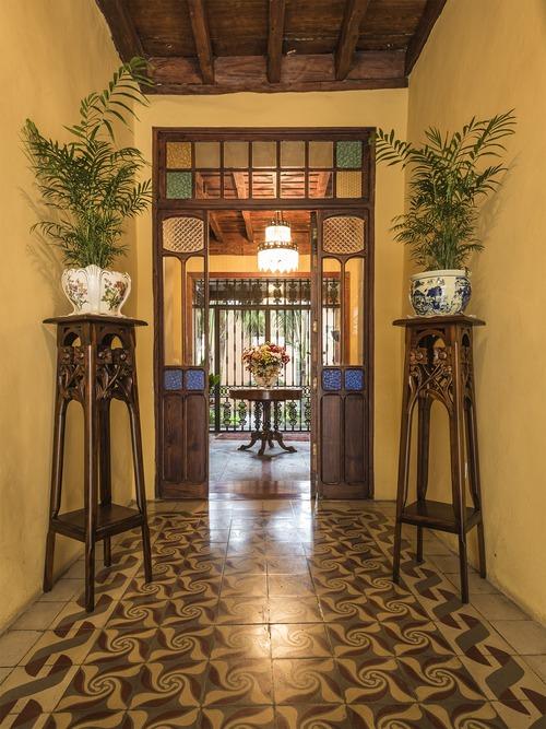 Hotel Emblemático San Marcos