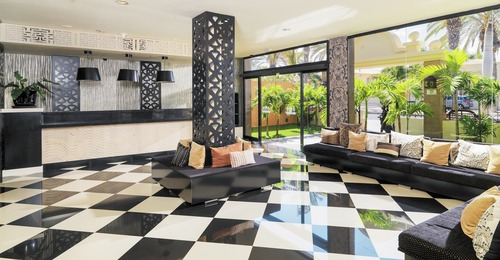 Green Garden Resort & Suites