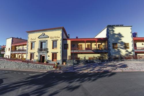 Spa Villalba