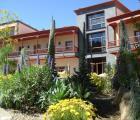 4 jours Hôtel Spa Villalba ****