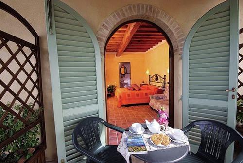 Antico Borgo Il Cardino