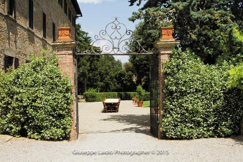 Borgo Castelvecchi