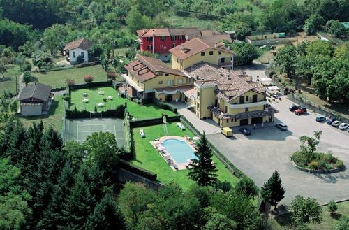 Park Hôtel La Pineta
