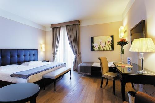Palazzo San Lorenzo Hotel & Spa