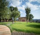 8 dagen wandelen en fietsen in de Maremma en de Pratomagnovalleien