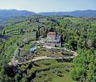 4 dagen Villa La Borghetta ****