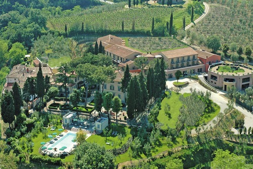 Villa San Paolo