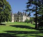 4 dagen Château de la Bourdaisière ***