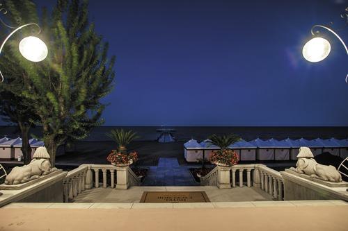 Excelsior Venice Lido Resort