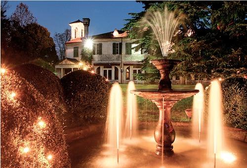 Villa Luppis