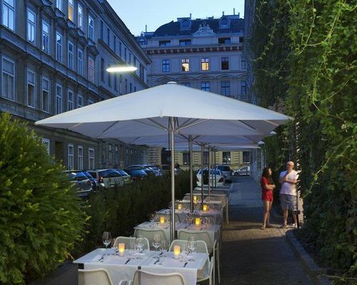 The Harmonie Vienna