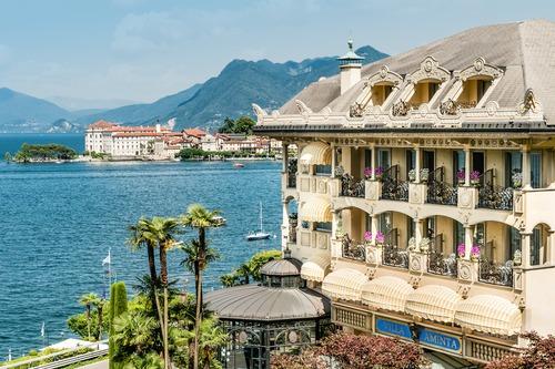 Villa e Palazzo Aminta Beauty & Spa