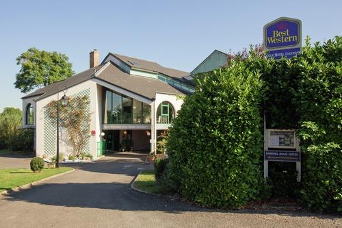 Golf Hôtel Colvert