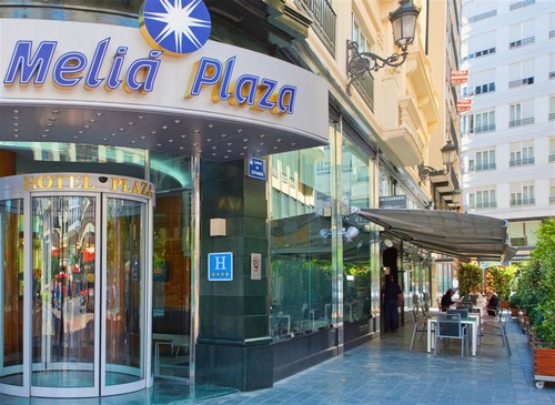 Meliá Plaza