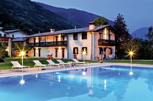 Ai Cadelach Hôtel Giulia