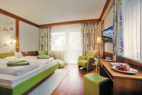 Häfner's Flair Hotel Adlerbad