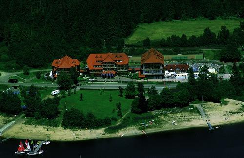 Wellnesshotel Auerhahn Schluchsee